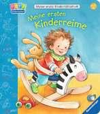 Meine ersten Kinderreime Baby und Kleinkind;Bücher - Ravensburger