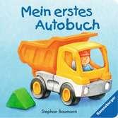 Mein erstes Autobuch Baby und Kleinkind;Bücher - Ravensburger