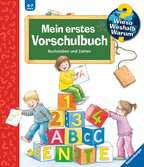 Mein erstes Vorschulbuch Kinderbücher;Wieso? Weshalb? Warum? - Ravensburger