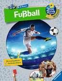 Fußball Bücher;Wieso? Weshalb? Warum? - Ravensburger