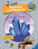 Gesteine und Minerale Bücher;Wieso? Weshalb? Warum? - Ravensburger