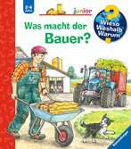 Why? Why? Why? Junior (Vol. 62): What Does a Farmer Do?