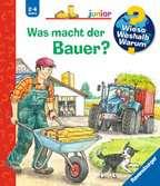 Was macht der Bauer? Bücher;Wieso? Weshalb? Warum? - Ravensburger