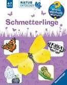 Schmetterlinge Bücher;Wieso? Weshalb? Warum? - Ravensburger