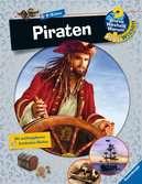 Piraten Bücher;Wieso? Weshalb? Warum? - Ravensburger