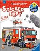 Feuerwehr Kinderbücher;Wieso? Weshalb? Warum? - Ravensburger