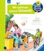 Wir schützen unsere Umwelt Baby und Kleinkind;Bücher - Ravensburger