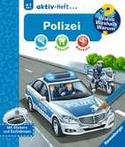 Polizei Kinderbücher;Wieso? Weshalb? Warum? - Ravensburger