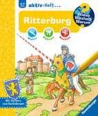 Ritterburg Kinderbücher;Wieso? Weshalb? Warum? - Ravensburger