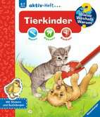 Tierkinder Kinderbücher;Wieso? Weshalb? Warum? - Ravensburger