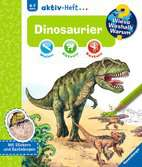 Why? Why? Why? Activity Book... Dinosaurs