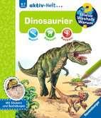 Dinosaurier Malen und Basteln;Bastel- und Malbücher - Ravensburger