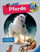 Pferde Kinderbücher;Wieso? Weshalb? Warum? - Ravensburger