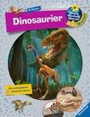 Dinosaurier Kinderbücher;Wieso? Weshalb? Warum? - Ravensburger