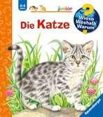 Die Katze Bücher;Wieso? Weshalb? Warum? - Ravensburger