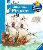 Alles über Piraten Kinderbücher;Wieso? Weshalb? Warum? - Ravensburger