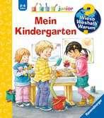 Mein Kindergarten Kinderbücher;Wieso? Weshalb? Warum? - Ravensburger
