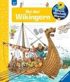 Bei den Wikingern Bücher;Wieso? Weshalb? Warum? - Ravensburger