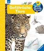 Gefährliche Tiere Kinderbücher;Wieso? Weshalb? Warum? - Ravensburger
