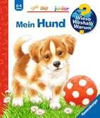 Mein Hund Bücher;Wieso? Weshalb? Warum? - Ravensburger