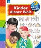 Kinder dieser Welt Kinderbücher;Wieso? Weshalb? Warum? - Ravensburger