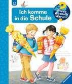 Ich komme in die Schule Kinderbücher;Wieso? Weshalb? Warum? - Ravensburger