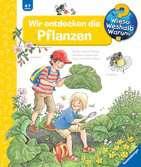 Wir entdecken die Pflanzen Kinderbücher;Wieso? Weshalb? Warum? - Ravensburger