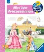Alles über Prinzessinnen Kinderbücher;Wieso? Weshalb? Warum? - Ravensburger