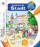 tiptoi® Entdecke die Stadt tiptoi®;tiptoi® Bücher - Ravensburger