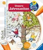 tiptoi® Unsere Jahreszeiten Kinderbücher;tiptoi® - Ravensburger