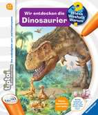 tiptoi® Wir entdecken die Dinosaurier tiptoi®;tiptoi® Bücher - Ravensburger