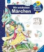 Wir entdecken Märchen Lernen und Fördern;Lernbücher - Ravensburger