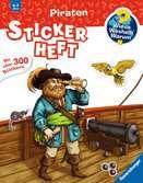 Piraten Lernen und Fördern;Lernbücher - Ravensburger