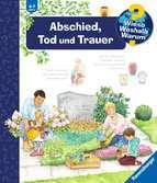 Abschied, Tod und Trauer Kinderbücher;Kindersachbücher - Ravensburger