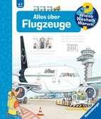 Alles über Flugzeuge Kinderbücher;Kindersachbücher - Ravensburger