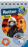Retter Kinderbücher;Lernbücher und Rätselbücher - Ravensburger