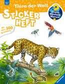 Tiere der Welt Kinderbücher;Malbücher und Bastelbücher - Ravensburger