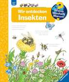 Wir entdecken Insekten Kinderbücher;Kindersachbücher - Ravensburger
