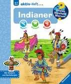 Indianer Malen und Basteln;Bastel- und Malbücher - Ravensburger