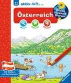 Österreich Malen und Basteln;Bastel- und Malbücher - Ravensburger
