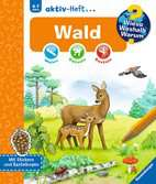 Why? Why? Why? Activity Book... Forest
