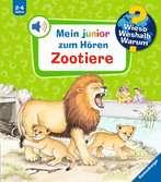 Zootiere Kinderbücher;Kindersachbücher - Ravensburger