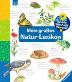 Mein großes Natur-Lexikon Kinderbücher;Kindersachbücher - Ravensburger