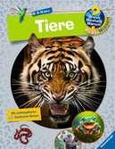 Tiere Lernen und Fördern;Lernbücher - Ravensburger