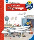 Alles über Flugzeuge Bücher;Wieso? Weshalb? Warum? - Ravensburger