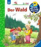 Der Wald Bücher;Wieso? Weshalb? Warum? - Ravensburger