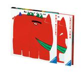 Rotrothorn Bücher;Bilder- und Vorlesebücher - Ravensburger