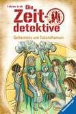 Die Zeitdetektive, Band 5: Geheimnis um Tutanchamun Bücher;Kinderbücher - Ravensburger