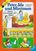 Peter, Ida und Minimum (Gebunden) Kinderbücher;Kindersachbücher - Ravensburger