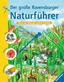 Der große Ravensburger Naturführer Kinderbücher;Kindersachbücher - Ravensburger